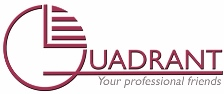 Quadrant Training and Consulting Logo